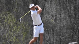 Bobcat Golf Takes 7th, Lambert Top-10 Finish at Bobcat Invitational