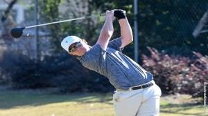 Georgia Southern Men's Golf Takes Sixth at Palmetto Intercollegiate
