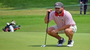 Bulldogs Finish Ninth In SEC Championship