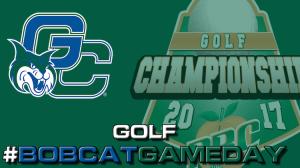 Georgia College Golf Takes Fourth at 2017 PBC Championship