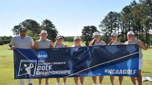 Jags Wrap Season At NCAA Athens Regional