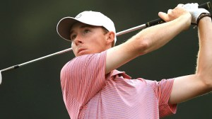 McCoy First, Sigg Eighth In Pro Event In Canada