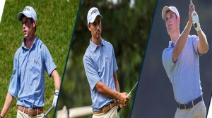 Three Jackets Named to ACC All-Academic Team