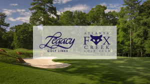 Legacy Golf Links Up and Running After Fire Consumes Clubhouse