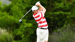 Ralston, Catanzaro To Compete In U.S. Amateur