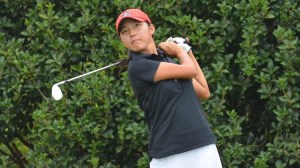 Women's Golf: Georgia Finishes 12th In Minnesota