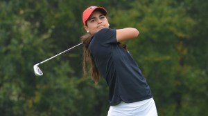 UGA Women's Golf: Neira Garcia Shoots 69, Finishes 12th at Stanford