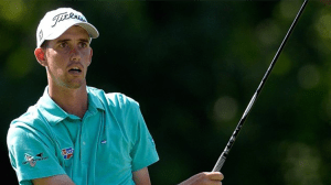 Ex-Tech Star Chesson Hadley Starts Fast in Return to PGA Tour