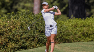 GS Athletics: Women's Golf Ties for Ninth at Kiawah Spring Classic