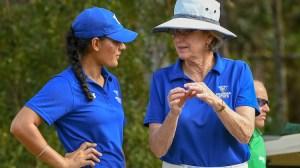 Georgia State Women's Golf Finishes Sixth John Kirk Panther Intercollegiate