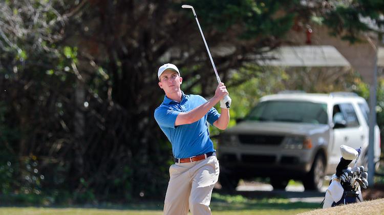 Georgia Southern Men's Golf Takes Second at Schenkel