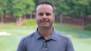 Sean Cain Named Lead Instructor At Reynolds Kingdom Of Golf