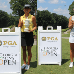Opening 66, Clutch Play Late Lifts Baik to Georgia Women's Open Victory