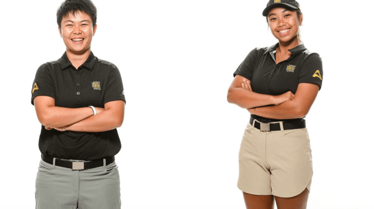 Anudit, Schmit Capture All-Conference Honors