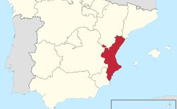 Communauté Valencienne