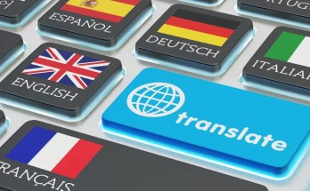 Translate your website into foreign languages