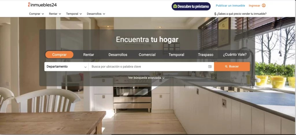 Top 9 Real Estate Websites In Mexico Fbw