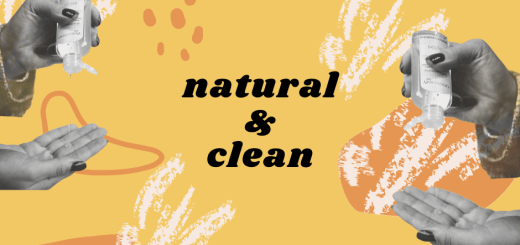 natural sanitizer