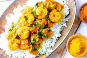 Shrimp Dopeaja