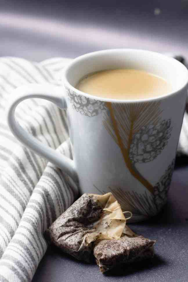 Bhutanese Butter Tea