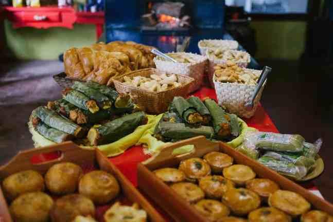 Popular Brazilian foods