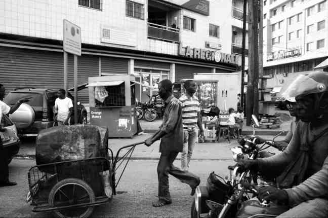 Cameroon City