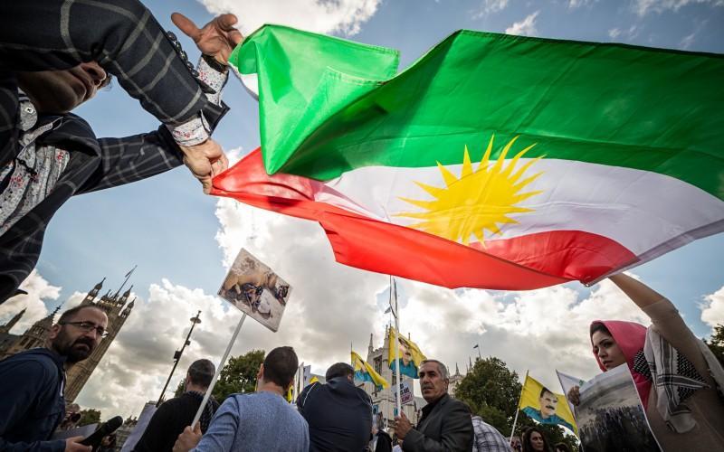 KurdsFlag
