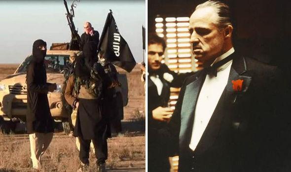 Ексклузивен анализ: ИДИЛ като Коза Ностра