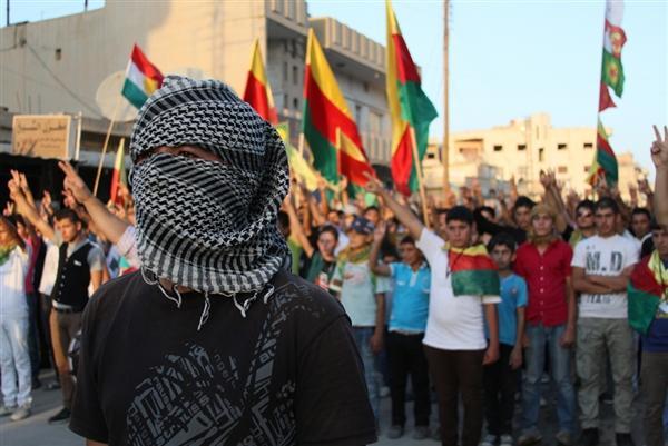 Специален анализ: Кюрдите вече контролират 15% от територията на Сирия