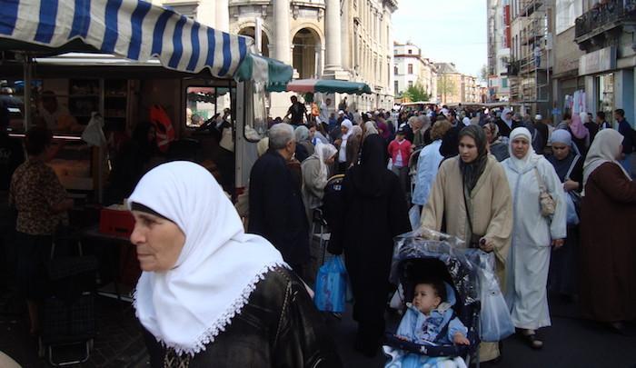 Салафизмът в Белгия