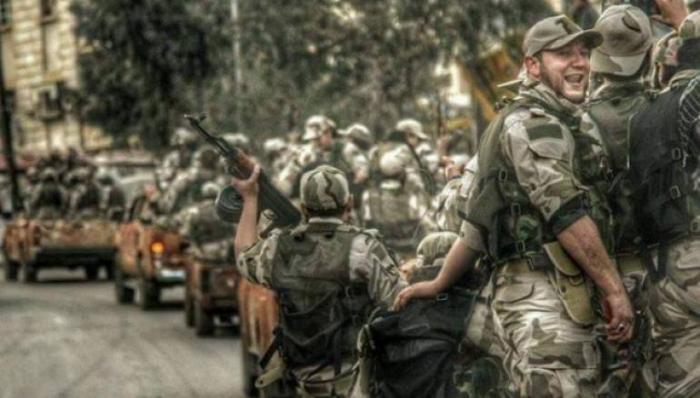 Извънреден анализ: Кюрдите превзеха Тел Рифаат, само на крачка от границата с Турция