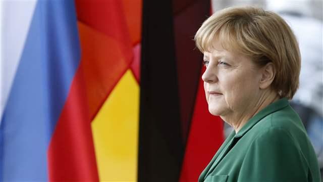 Името на Меркел изплува сред кандидатурите за генерален-секретар на ООН?