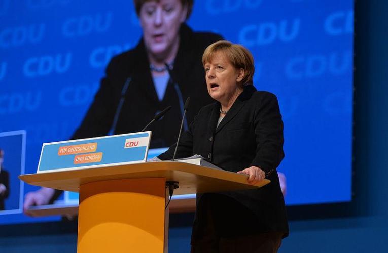 Рейтингът на Меркел се срина. Ще се кандидатира ли германката за генерален-секретар на ООН?