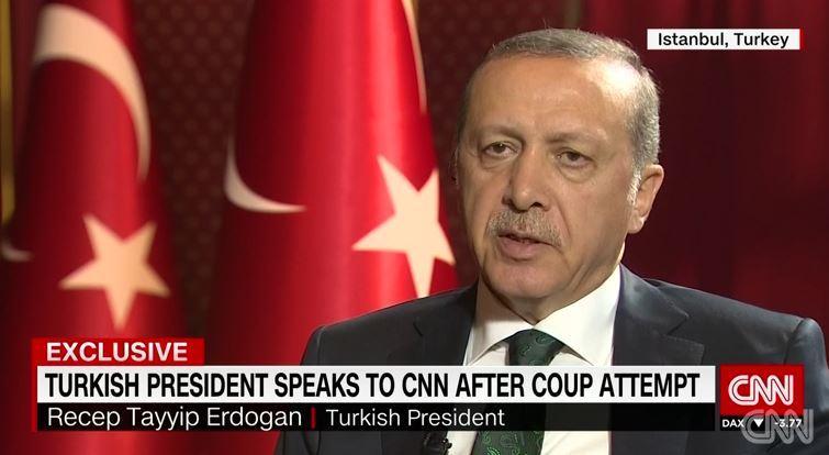 Турски завой към Русия и Иран; влошаване на отношенията със САЩ?