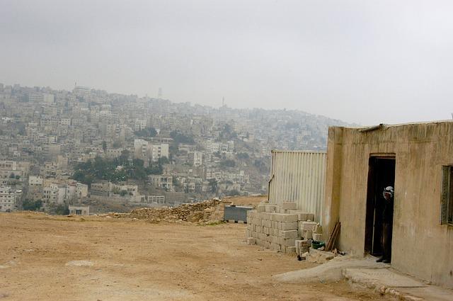 Новите изпитания пред йорданската борба с екстремизма