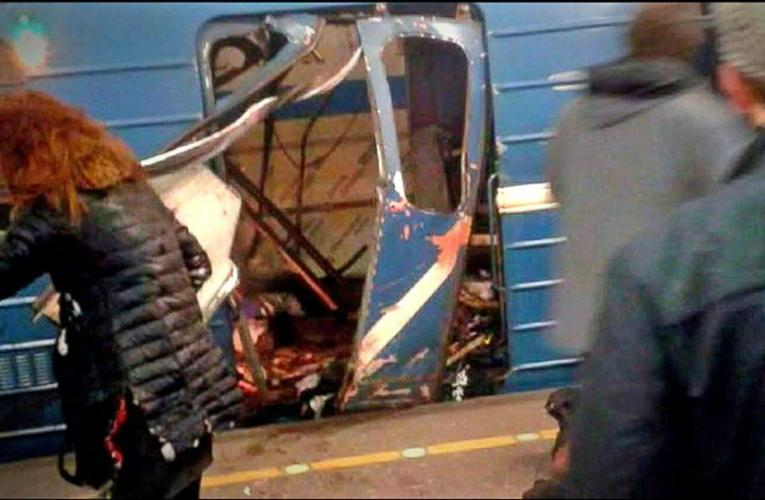 Какво са замисляли стоящите зад експлозията в петербургското метро