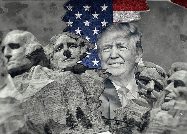 Как Тръмп може да вкара САЩ в шпионски скандал