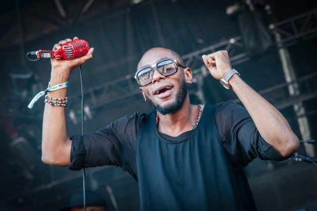 Mos Def Was Arrested in South Africa for Using a 'World Passport.' Yes,  That's a Real Thing. – Foreign Policy