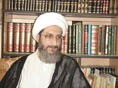 Abdolhamid Masoumi Tehrani