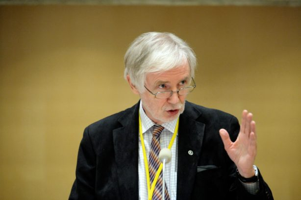 Finnish FM Erkki Tuomioja. Photo: Wikimedia Commons.