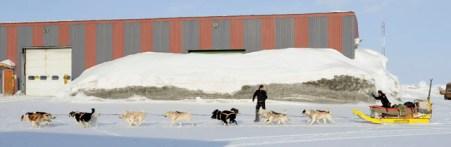 Grønlands Kommando