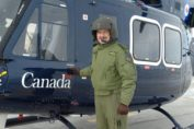 Major-General Marcel Duval. © Canadian Government.