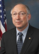 Secretary of the Interior Ken Salazar. © DoI.