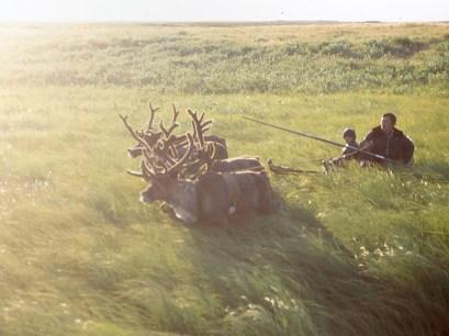 Nenets Reindeer Herders