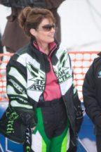 Ex-Governor Sarah Palin