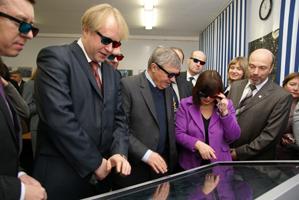 UNIScan 36 working its magic. http://www.narfu.ru