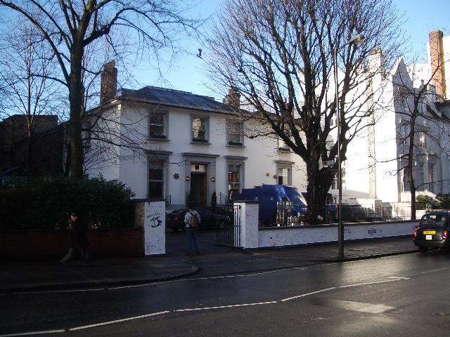 Abbey Road Studios, 17.1.2009