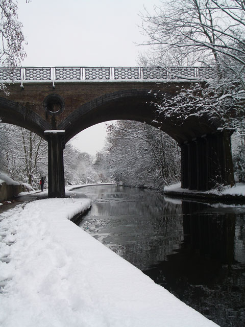 Grand Union Canal / Regent's Canal