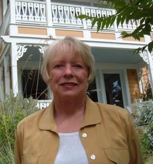 Sharon Dembro