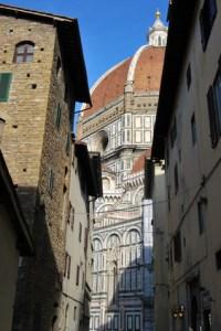 Santa Maria del Fiore - Florence - Italy - 086